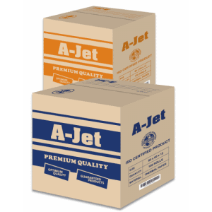 A-Jet Thermal Paper Roll