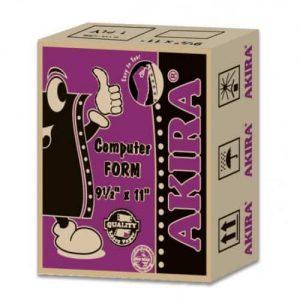 Akira Economical A4 – 2 Ply NCR Computer Form
