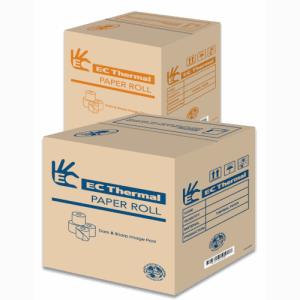 EC Thermal Paper Roll