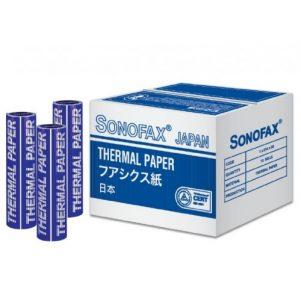 Standard Range Thermal Fax Paper