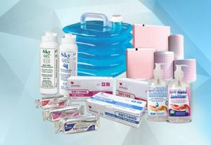 Medical Consumable Products